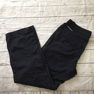 Columbia Omni-Shade Convertible Pants